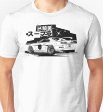 Toyota SUPRA TARGA A80 T-Shirt
