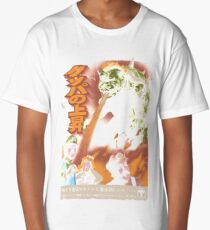Bowzilla Long T-Shirt