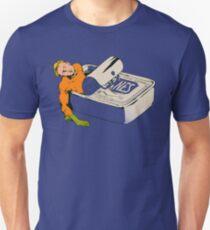 Aquamarat T-Shirt