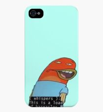 Load of Barnacles iPhone 4s/4 Case