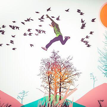 Leapfull by Owlbpunny