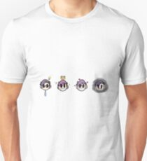 Sanders Sides Unisex T-Shirt