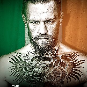 the notorious conor by martinjbarlow