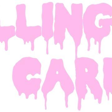 Killing Is My Cardio - Weeb90X by Weeb90X