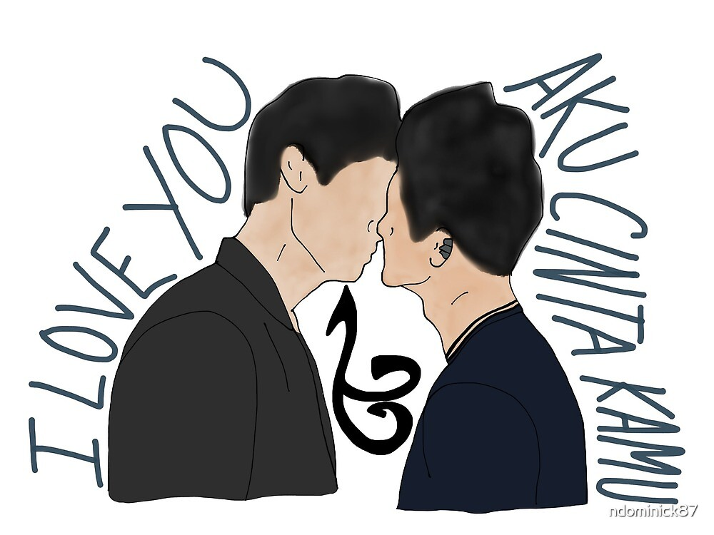 Malec Forever by ndominick87