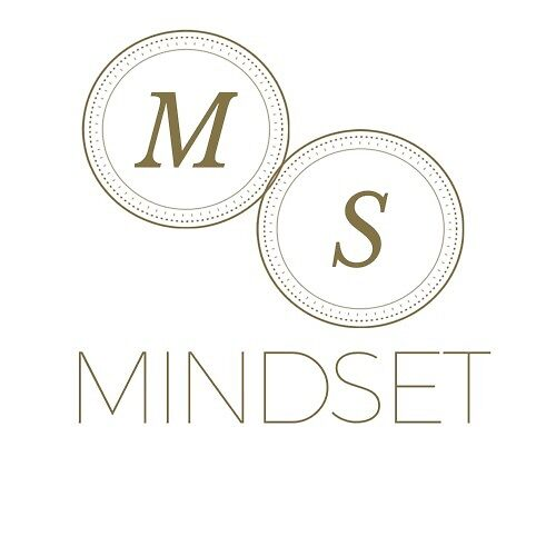 Mindset is Everything by newhuman