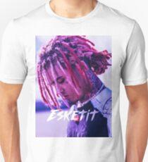 Lil Pump Esketit Purple T-Shirt