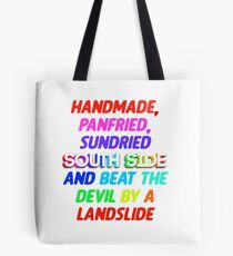 Sunday Candy South Side Tote Bag