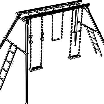 Gothic Playground by jessie9king