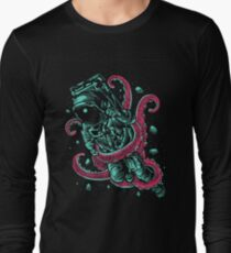 Attack of the Octopus! T-Shirt