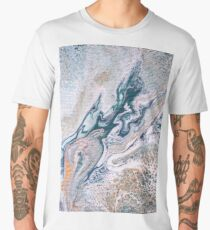 Coastline Men's Premium T-Shirt