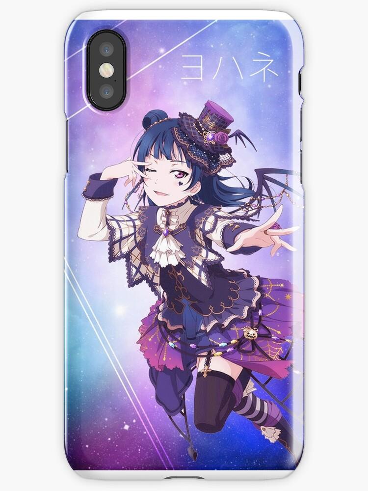Yohane - Love Live Sunshine! Phone Case by K-Milz