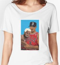 Flu Game Women's Relaxed Fit T-Shirt