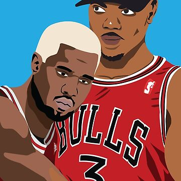 Flu Game by TheDoctorCarson