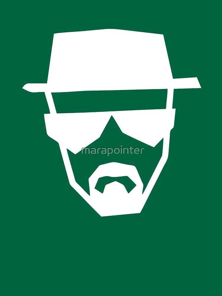 heisenberg by marapointer