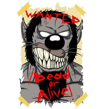 Wanted Dracula by DanielDaWhite