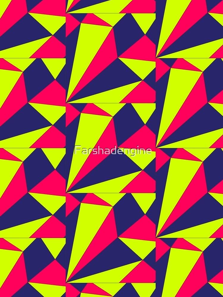 Triangles! by Farshadengine