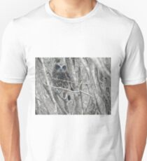Owl in Forest T-Shirt