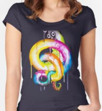 Knot Today Women's Fitted Scoop T-Shirt