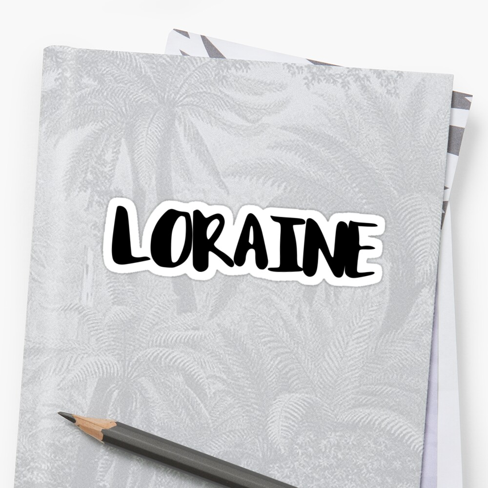 LORAINE by FTML