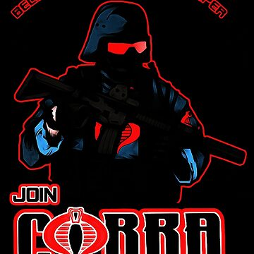 cobra military by ClariceDemers23