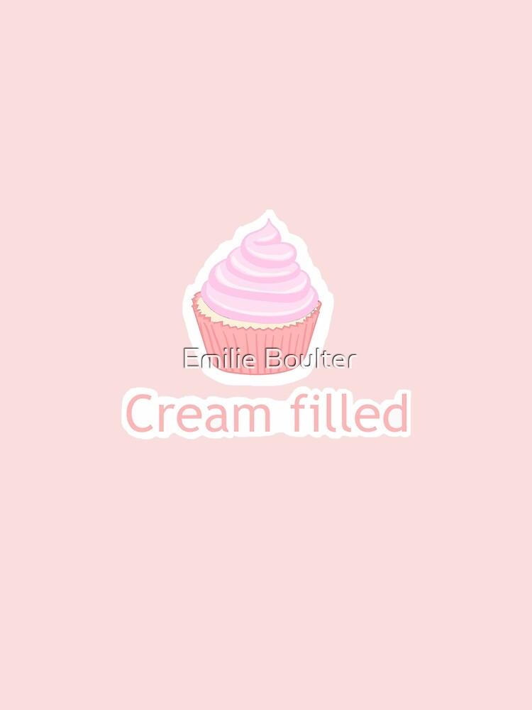 2 Broke Girls- Cupcake by Emilie2199