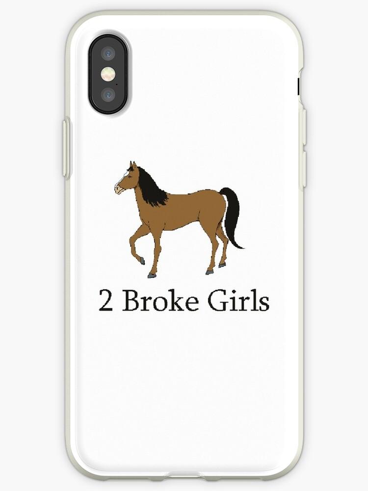 2 Broke Girls by Emilie Boulter