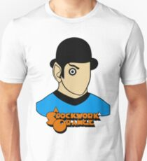 A Spockwork Orange T-Shirt