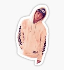 Bobby Sticker