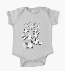 PANDAMONIUM Kids Clothes