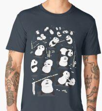 PANDAMONIUM Men's Premium T-Shirt