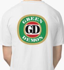 Green Demon VB Classic T-Shirt