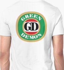Green Demon VB T-Shirt