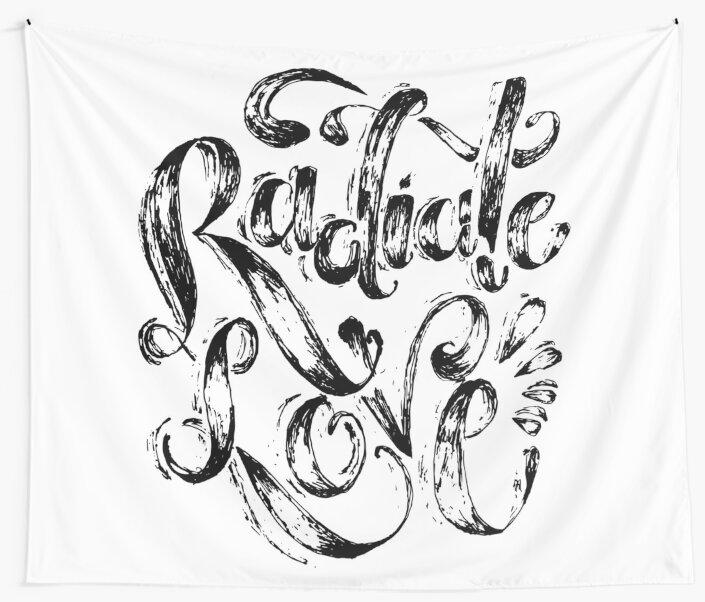 Radiate Love by choosejoy