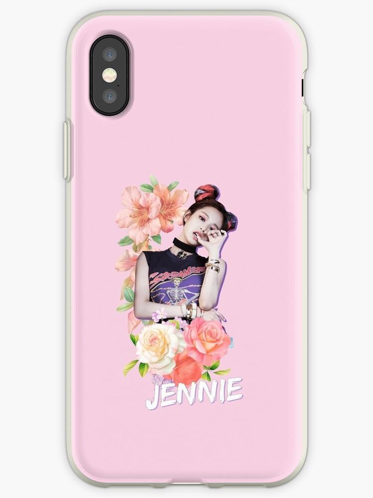 Jennie by Brenda Paes