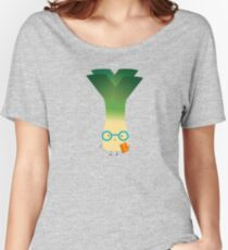geek leek Women's Relaxed Fit T-Shirt