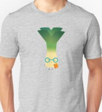 geek leek T-Shirt