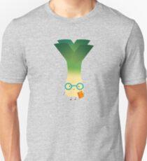 geek leek Unisex T-Shirt