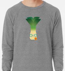 geek leek Lightweight Sweatshirt