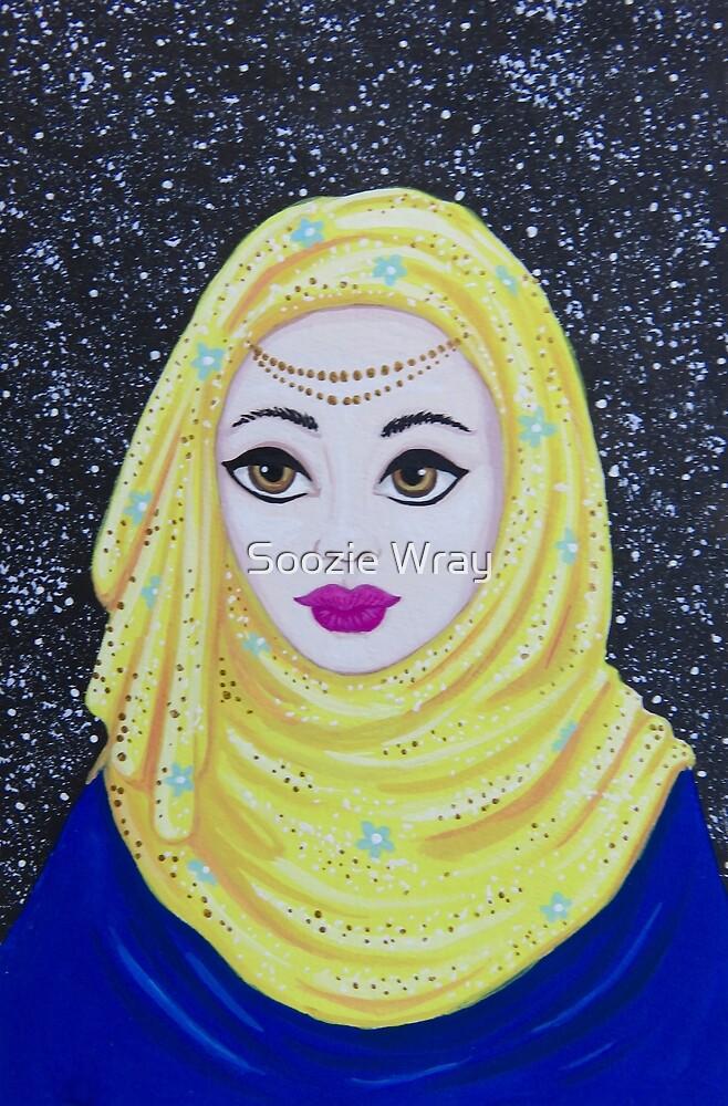 Walk in Beauty by Soozie Wray