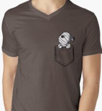 Pocket monster Men's V-Neck T-Shirt