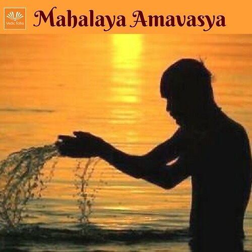 Mahalaya Amavaya 2017 by sharmi15