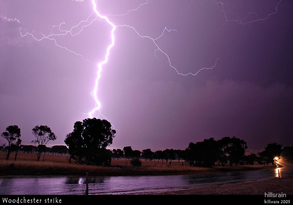 lightning calendar january by hillsrain