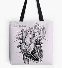 das Herz Tasche