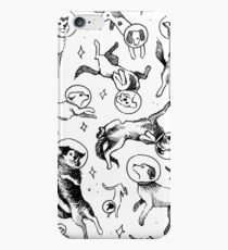 Space dogs iPhone 6 Case