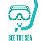 See The Sea by ToriTori
