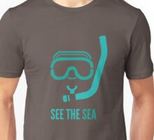 See The Sea Unisex T-Shirt