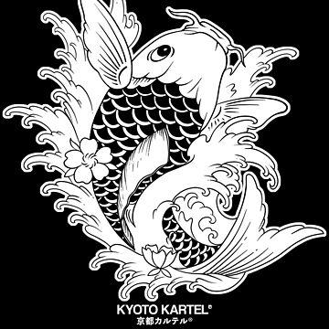 KYOTO KARTEL® III by BankaiChu