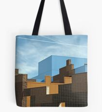 Modern Architecture (17) Tote Bag