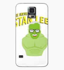 STAN LEE SHIRT Case/Skin for Samsung Galaxy